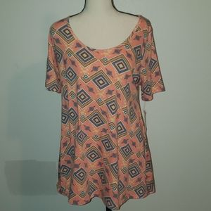 Perfect T size M